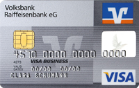 Visa BusinessCard